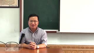 INTRODUCTION TO GLOBALIZATION OF CULTURE - DR. THAI VAN VINH