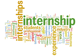 DECISION ON ACCEPTING THE FOLLOWING STUDENTS TO DO THE FINAL INTERNSHIP