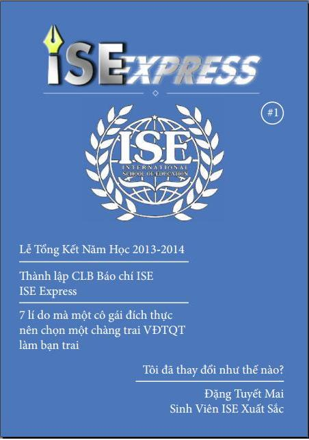 ISE EXPRESS 01